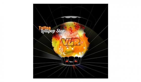 Карнавал в bass-антураже. Toffee - Lollipop Star EP