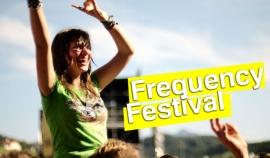Frequency Festival. Разгневанный Трент Резнор, рухнувшая сцена и клиническая депрессия у рыб.