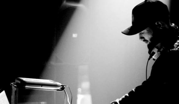 Pavel Dovgal. Видео с выступления на фестивале Абстрасенция 29 ноября 2014.
