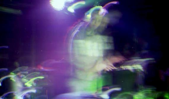 Arktor. Новый альбом 'Spaced Out'.