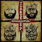 Kap Kallous & Optiks - The Zombie EP
