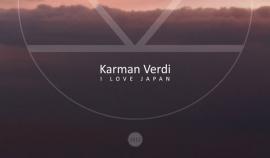 Karman Verdi: «Выбран правильный вектор. Ему и буду следовать».