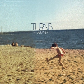 Turns - July EP. Скрытый символизм.