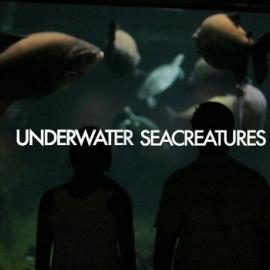 Underwater Seacreatures - EP