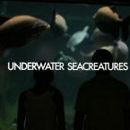 Underwater Seacreatures - EP