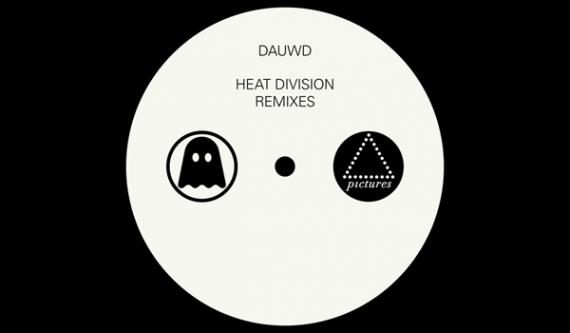 Сборник ремиксов на Dauwd's 'Heat Division'. [Ghostly International / Pictures Music].