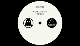 Сборник ремиксов на Dauwd's 'Heat Division'. [Ghostly International / Pictures Music].