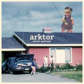 Arktor - Retreat Syndrome. Мечты андроида о своём личном дауншифтинге.