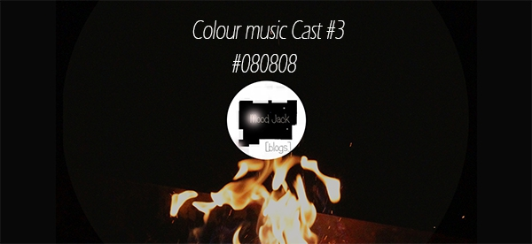 Colour Music Cast 3 от Jack Space.