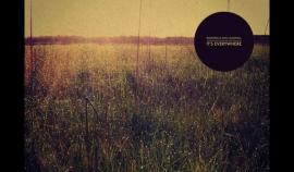 Первая совместная коллаборация Rumpistol и John LaMonica. 'It's Everywhere EP'.