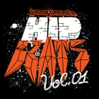 Jimmy Flamante - Hip Beats Vol. 01