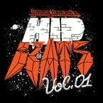 Jimmy Flamante - Hip Beats Vol. 01