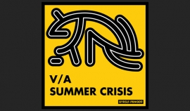 Summer Crisis. Бесплатная компиляция. Juke, techno, house, footwork.