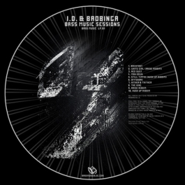 Baobinga & I.D. 'Bass Music Sessions'