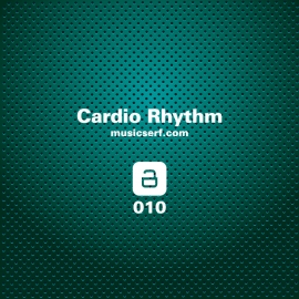 010 musicserf guest mix • Cardio Rhythm • [hip hop/rap/beats]