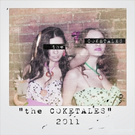 The Coketales - The Coketales EP