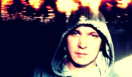 Nerv'OZ. Confussion EP. Сосредоточенность.