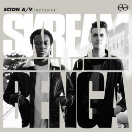 SKREAM & BENGA EP (Scion A/V)