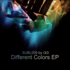 i3i3 - Different Colors EP