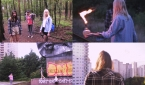 Mint Julep. Видео и бесплатный сингл.