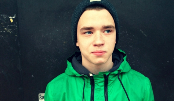 Sinse Forsta: «С малых лет занимался битбоксом, участвовал в разных батлах, в том числе и на фестивале Snikers Urbania и даже каким-то непонятным образом смог занять первое место».