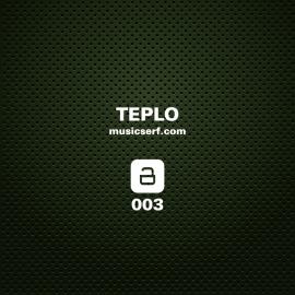 003 musicserf guest mix • TEPLO • [dub, techno, deep, minimal]